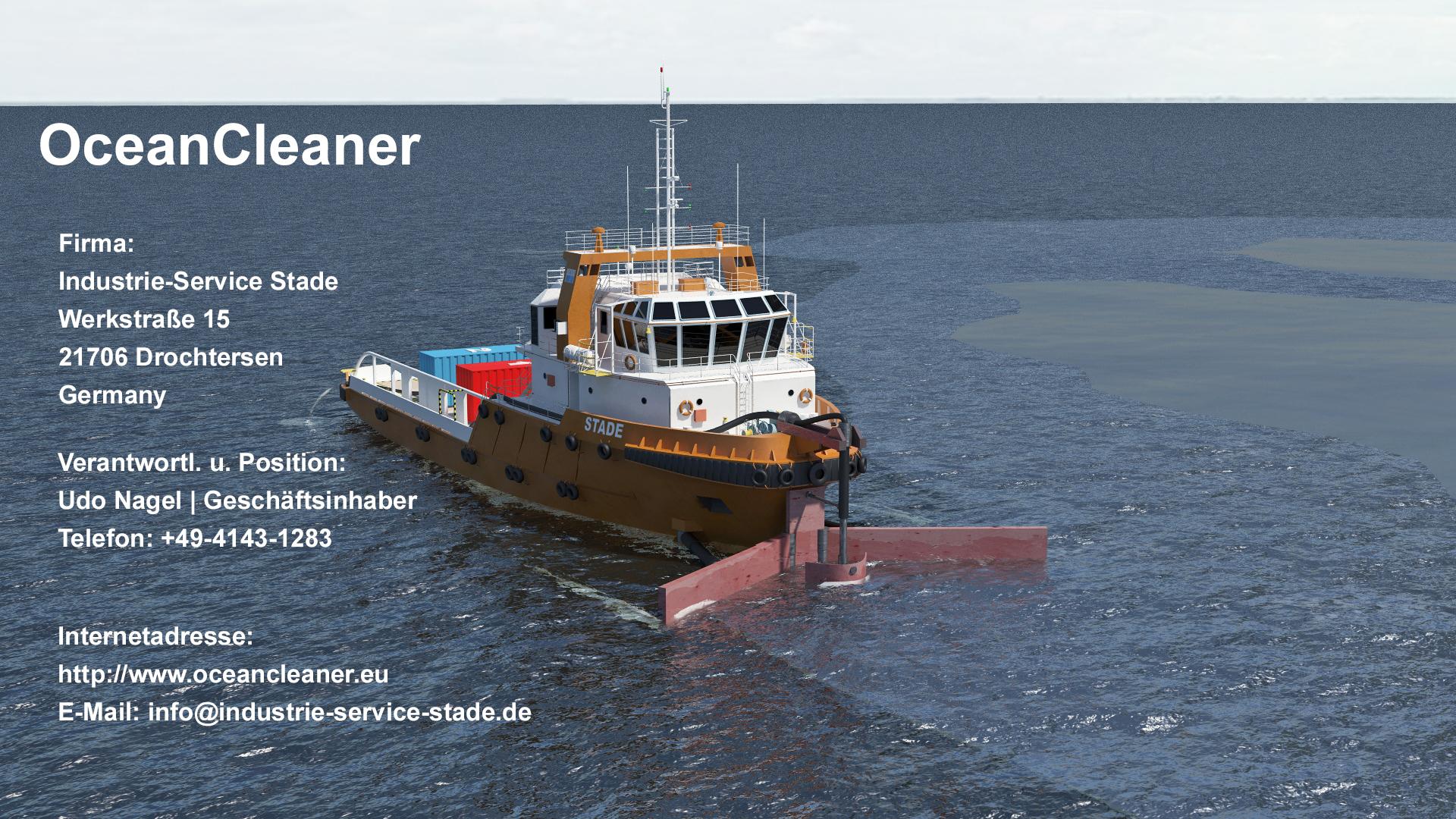 Oceancleaner.eu